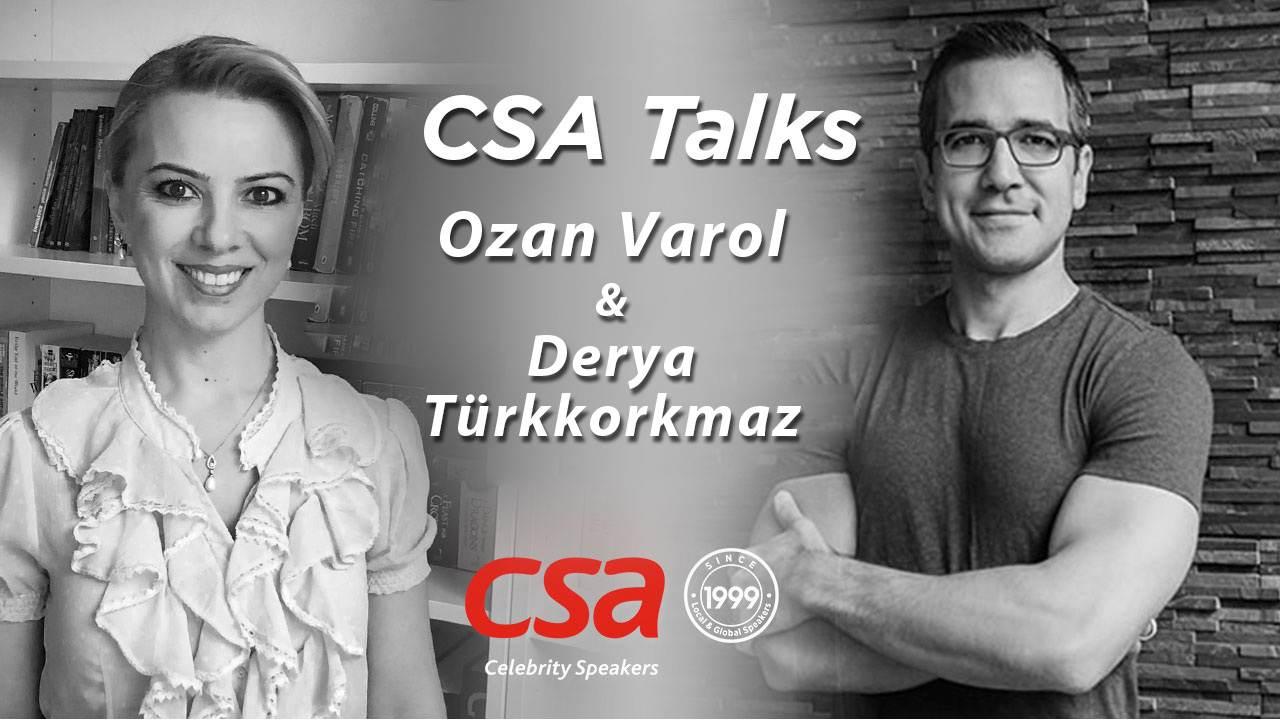 Ozan Varol: Exclusive Interview