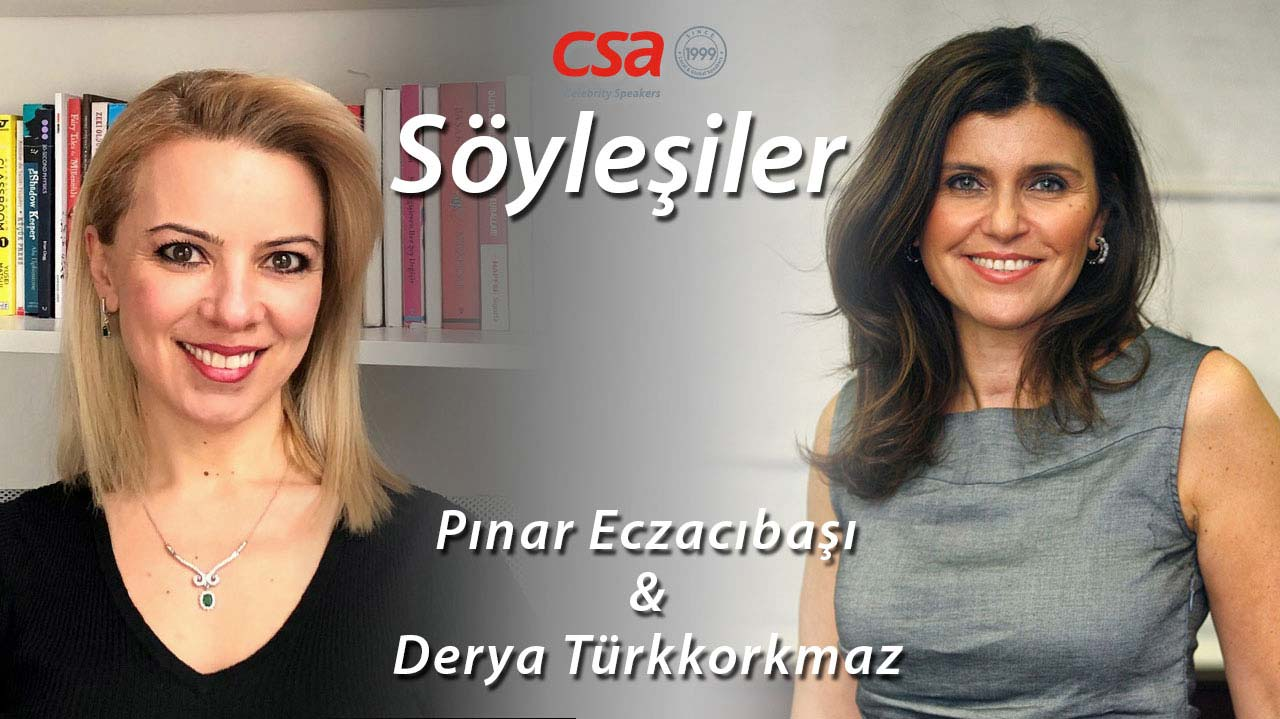 Pınar Eczacıbaşı - Girişimcilik, İnovasyon ve Yaratıcı Düşünce